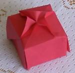 2-sheet box 01 Shell: top view