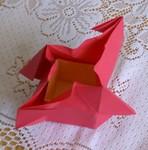 2-sheet box 01: Undoing, Stage 2