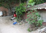 How the really poor people live in Cuernavaca