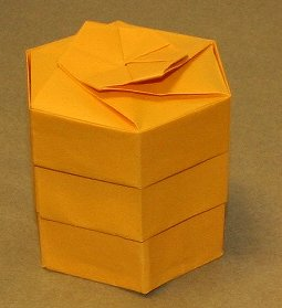 Hex Tower Box.