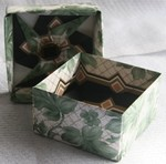 Wallpaper Store Box